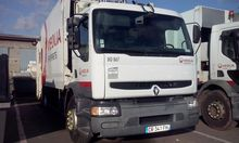 Used 2000 Renault BO