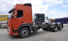 Used 2005 Volvo FM12