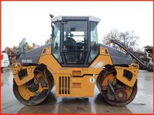 Used 2007 Hamm DV 90