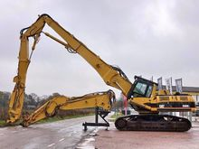 Used 2002 CAT 330CL