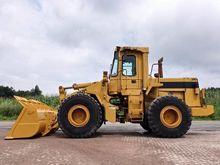Used 1991 CAT 950 F