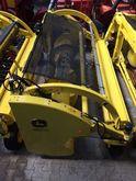 2011 John Deere 630C Forage har
