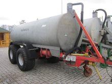 Benken 10.000 L Liquid manure s