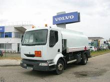 2002 Renault Trucks Midlum 4x2