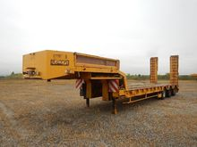 1997 ACTM S55315 Low loader sem