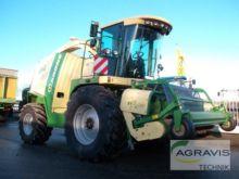 2010 Krone Big X 650 Forage har