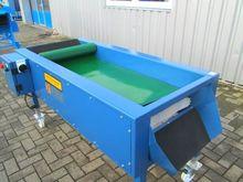 2016 KMK Bürstenmaschine mit Ge