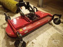 Stensballe / GMR TH1800B Mower