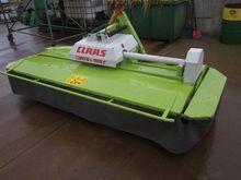 CLAAS CORTO 3100F Mower
