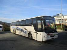 Used 2001 Neoplan N