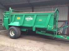 Used 2005 Tebbe DS 1