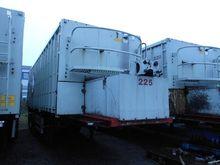 2004 Fliegl Tipper semi-trailer