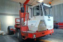 1982 Bollnäs Tractor unit