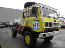 Used 1993 Iveco Cab