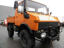 Used 1978 MERCEDES T