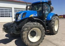 2009 New Holland T 7060 Wheel t