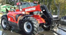 2014 Manitou 735 LSU Telescopic