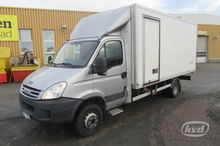 2008 Iveco Daily 65 3.0 HPT (17