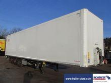 2013 Schmitz Cargobull Dryfreig