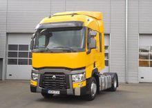2015 Renault Gama T Tractor uni