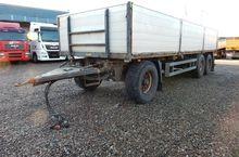 2006 Schmitz Cargobull 24 ton 3