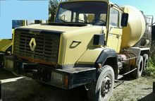 1993 RENAULT CBH 280 Concrete m