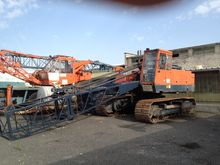 PPM 2502 Crawler crane