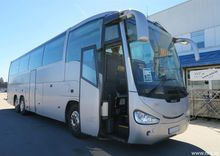 Used 2009 SCANIA Iri