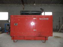 1997 BERTOLI 15F/40T Generator