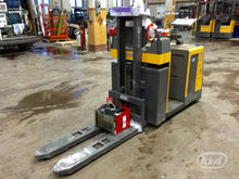 Used Atlet TPC S 120