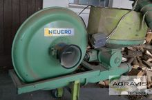 Used Neuero KÖRNERGE