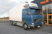 2000 Volvo FH12 6*2 Refrigerato