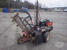Used Ditch Witch 162