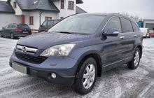 Used 2007 CR-V Minib