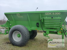 Used 2014 GUSTROWER