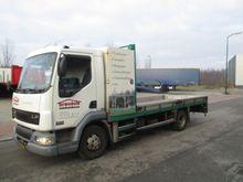 DAF 45.170 Dropside truck