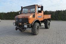 Used 1988 Unimog 427