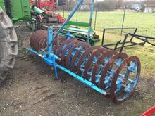 Lemken WEP 110 Farm roller