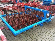 Sonstige / 3,5 m Farm roller