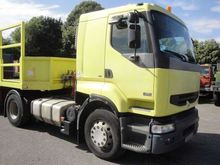 Used 2001 Renault Tr