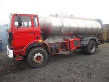 Used 1981 Berliet Ta