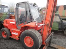 Used 1996 Manitou Re