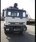 Used 1995 Iveco Tipp