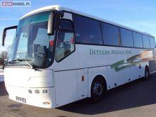 1998 VDL BOVA FHD 12-370 Coach