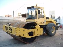 2007 Bomag BW 219 D H-4 Compact