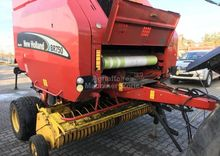 2003 New Holland BR 750 SUPERFE