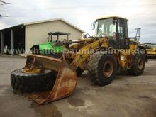 2002 CAT 950G Serie II full ste