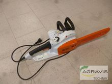 Stihl MSE 190 C-Q Forestry equi