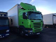 2010 Scania R560LB6X2*4MNA Refr