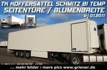 2011 Schmitz Cargobull SKO 24/B